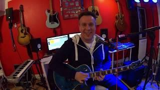 Mein Arbeitswerkzeug ESP EC LTD 1000 Piezo See Thru Blue