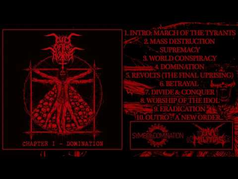 Cult Of The Horns - Chapter I. Domination...