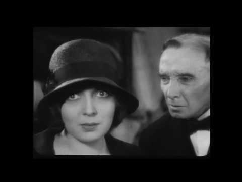 Au Bonheur des dames (Julien Duvivier/1929) cinemix by Jean-Yves Leloup (Radiomentale)
