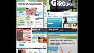 Groupon- Ecommerce