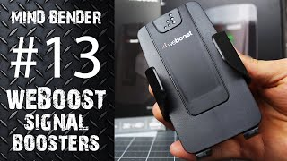 MB#13 - weBoost Signal Boosters