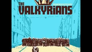 The Valkyrians   Riot Squad
