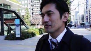日本経済新聞社で働くということ。「記者の1日(入社13年目、企業報道部)」