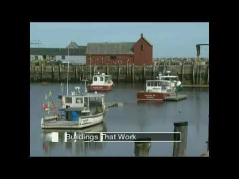 Rockport Music on Chronicle, Channel 5 Boston