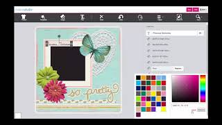 CreativeStudio: Working with Graphic Templates