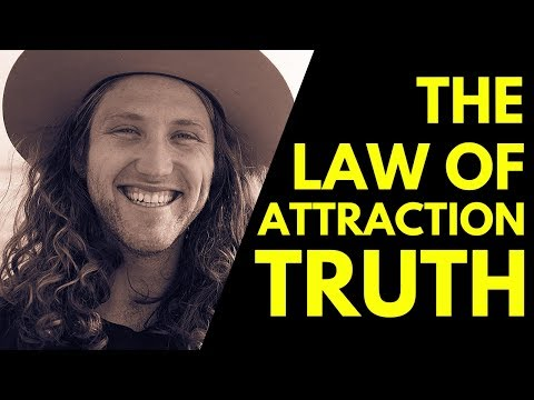 LAW OF ATTRACTION EXPLAINED - 5 Steps to Easily Manifest More Money NOW (feat. Jake Ducey)