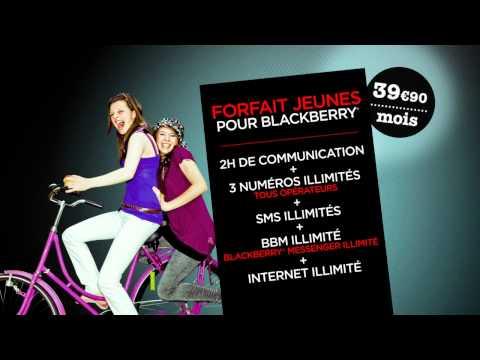 Monaco Telecom - BlackBerry
