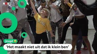 Anae gaat viral met haar dansmoves