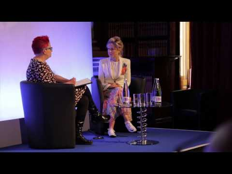 Dr Sue Black interviews Baroness Martha Lane-Fox - Digital Leaders