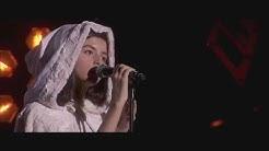 Angelina Jordan sings at  Alan Walker is Heading Home LIVE STREAM