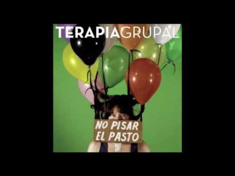 Terapia Grupal - No Pisar el Pasto (Reeeeedición; 2015) FULL ALBUM