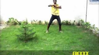 Download FREXXX - BLACK & YELLOW (ELECTRO REMIX) [Wiz Khalifa] MP3 song and Music Video