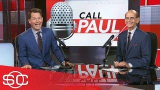 Paul Finebaum on Week 3 college football: Wisconsin, Florida State, Alabama | SportsCenter | ESPN