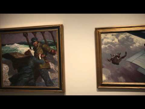 Pepperdine University | Frederick R. Weisman Museum 20th Anniversary