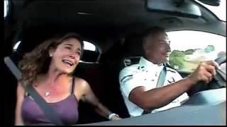 Civic Type-R - Riccardo Patrese macht seine Frau verrückt! isn