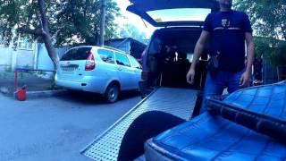 видео Такси