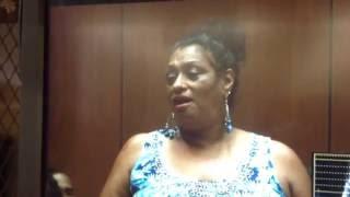 Grim Sleeper Trial Enietra Washington Speaks