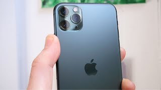 iPhone 11 Pro Max - 5 Months Later!