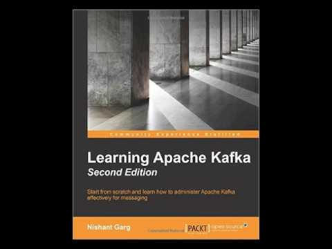 Best Books For Apache Kafka