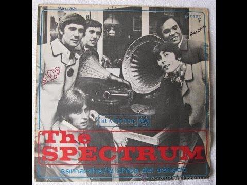 The Spectrum- Samantha's Mine (1967)