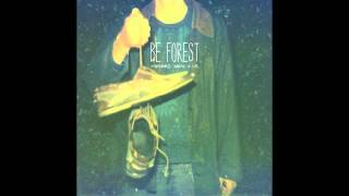 Be Forest - hanged man