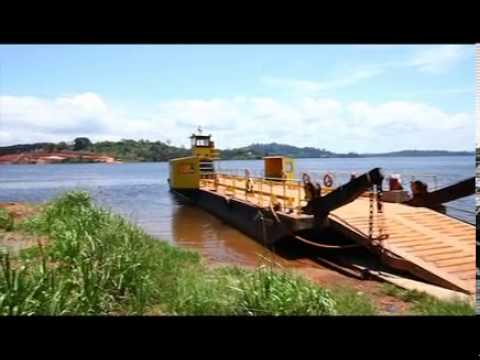 Infrastructures in Emerging Gabon   The Official Portal of the Gabonese Republic