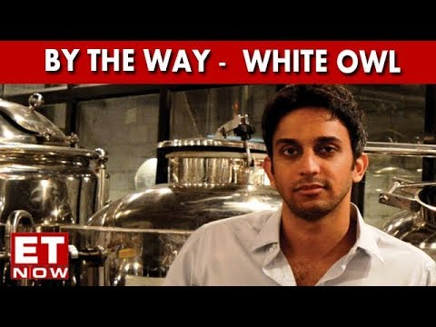 White Owl | By The Way With Avanne Dubash
