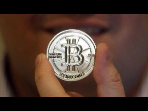 Bitcoin too risky for retail investors?