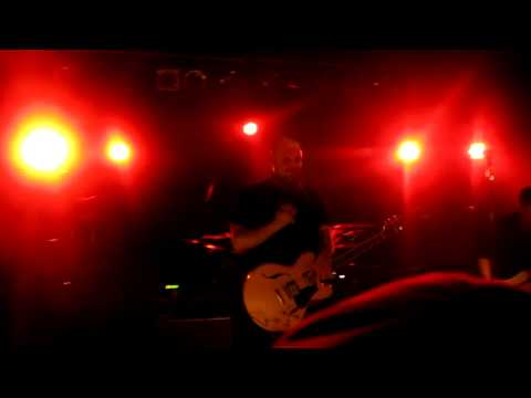 Blue October - Sexual Power Trip -  LIVE at Josabi's in Helotes, TX
