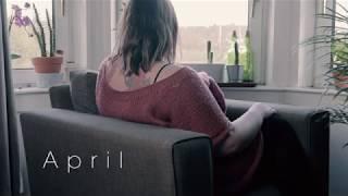 April | Short Film and Poem | by Sarah Grant