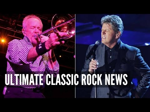 Chicago Confirms One-Night Peter Cetera Reunion