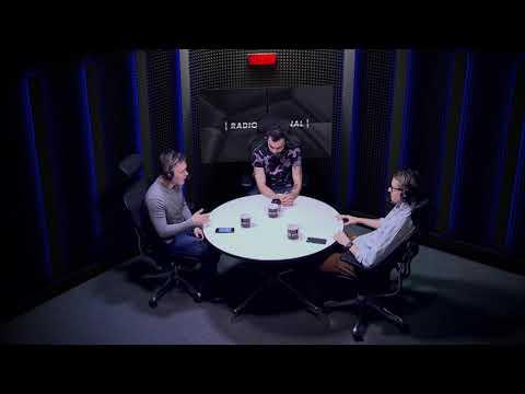 Radio Canal #20 | sezon 3 | Piłka nożna