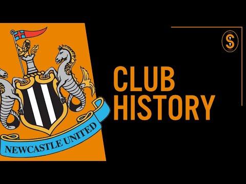 Newcastle United FC | Club History