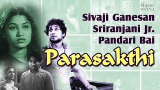 Parasakthi (1952) Full Movie | Classic Telugu Films by MOVIES HERITAGE