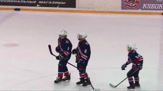 Ястребы-06 - Pardaugava-2-06 (Latvia)