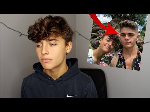 my boyfriend lied about being gay.. (not clickbait)