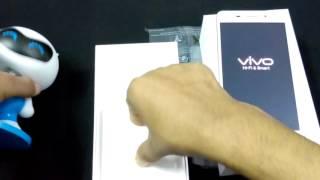 VIVO V1MAX Unboxing Video