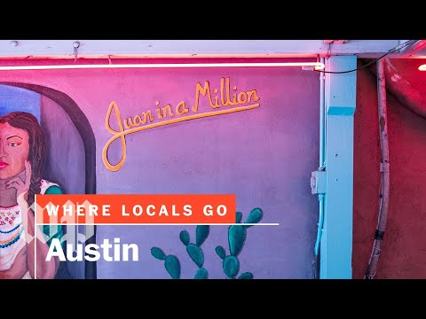Juan In A Million: Where To Eat Tacos In Austin | Where Locals Go