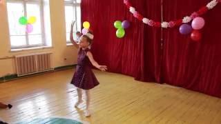 Танец: Мир без чудес!  Светуля LOVE 