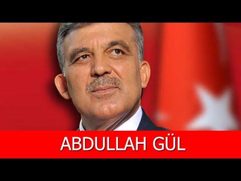 Abdullah Gül Kimdir?