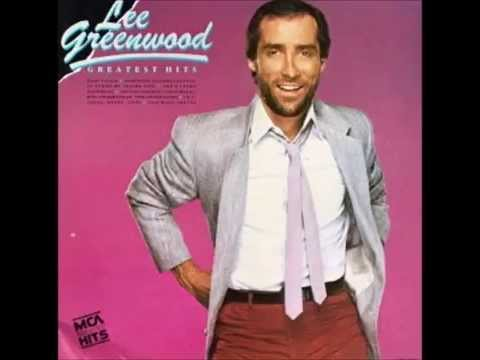 Lee Greenwood-Going, Going, Gone