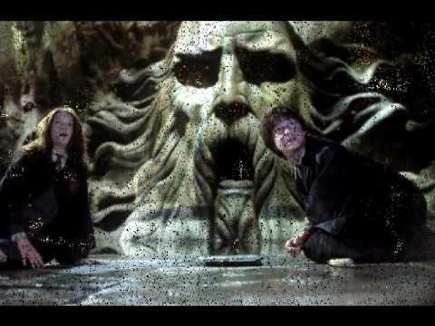 Harry Potter Und Die Kammer Das Schreckens Film Bilder