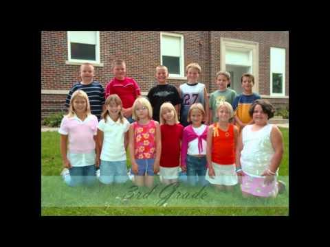 Elgin Public High School Senior Slideshow 2015