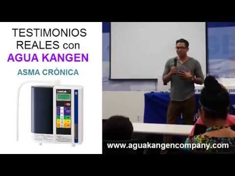 agua kangen y diabetes tipo 1