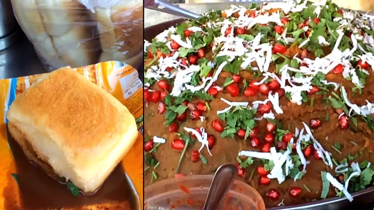 Download KING OF Kutchi DABELI | Binharif Special | Indian Street Food