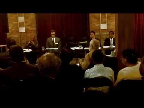 NATO Council of Canada Present - Sri Lanka: Is Peace Sustainable? Discussion