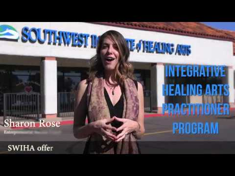 Integrative Healing Arts Practitioner Training Program