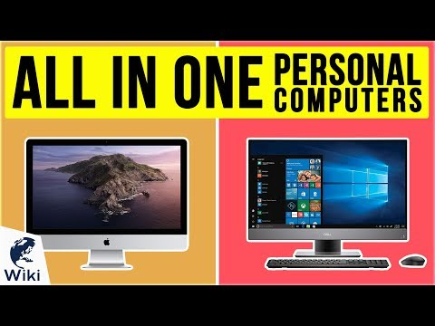 9 Best All In One Personal Computers 2020