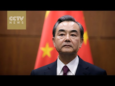 Chinese, South Korean FMs discuss Korean peninsula situation by phone