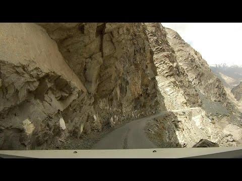 World's Most Treacherous Road - Shimla to Kaza